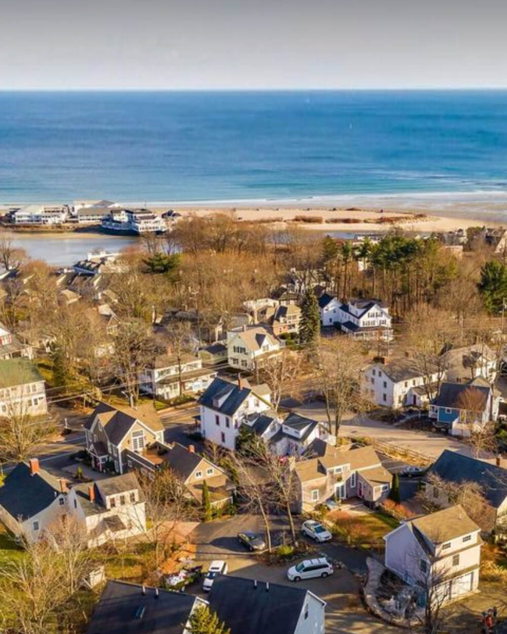 Image of Ogunquit Village